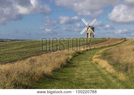 Chesterton Windmill, Warwickshire,england