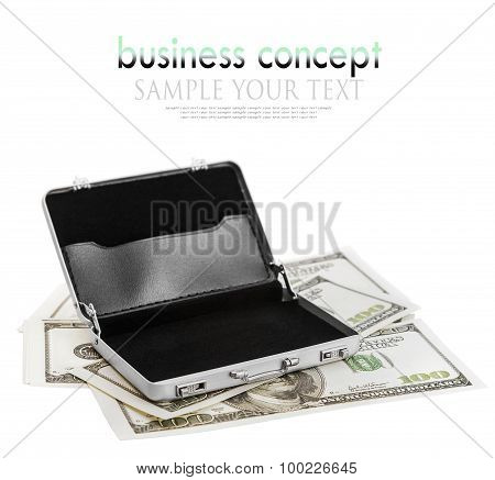 Aluminum Case For The Dollar