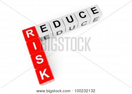 Reduce Risk Crossword