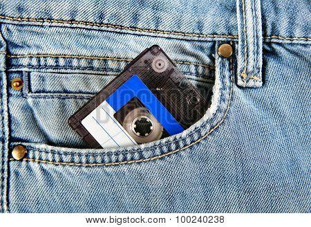 Cassette In The Pocket