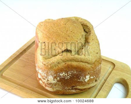 Bread Only Home-baked