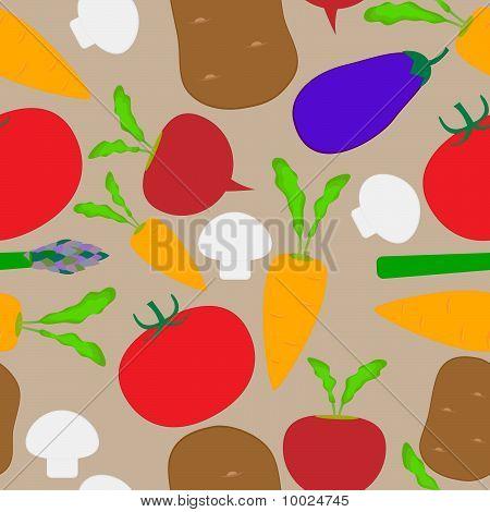 Begetables