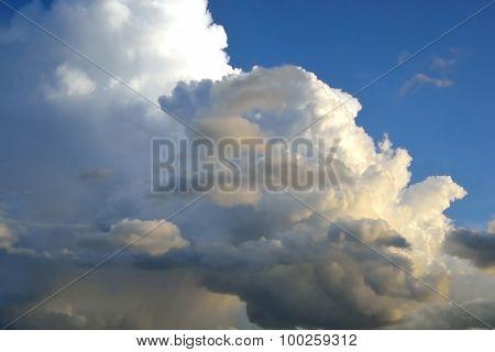 Cloud Storm.