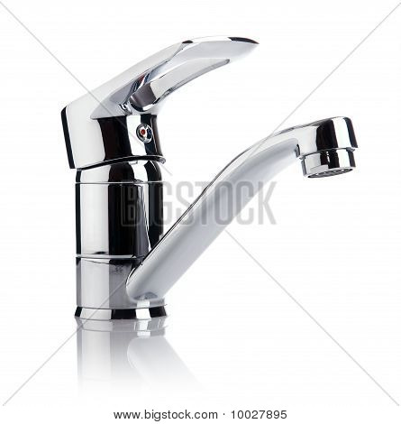 water supply faucet mixer