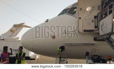 Mahabad Airport