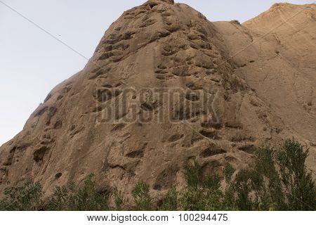 Akhlmend Falls