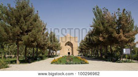 Harun prison