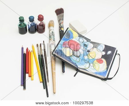 Art objets