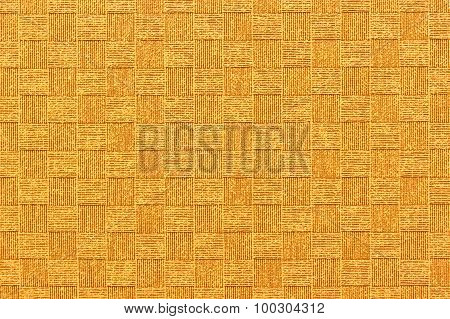 Knitted Wool Pattern Texture Background.