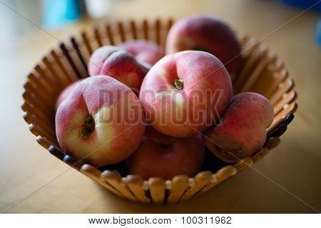 Many Paraguayan Fruit