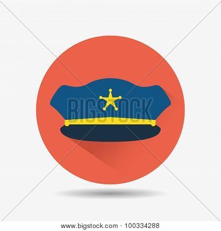 Police design.