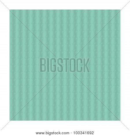 Aquamarine-curtain