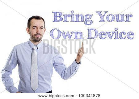 Bring Your Own Device Byod
