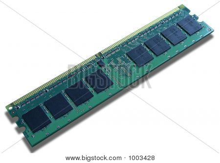 Ddr2 Ram Front
