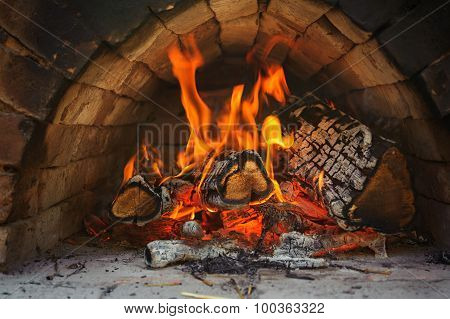 The Fire In The Furnace