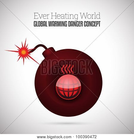 Global Warming Time Bomb