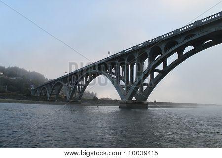 New-port Bridge