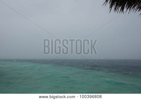 Tropical Rainfall Over The Indian Ocean