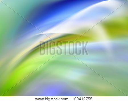 Abstract background rich colors, beautiful, soft blurred colored rainbow