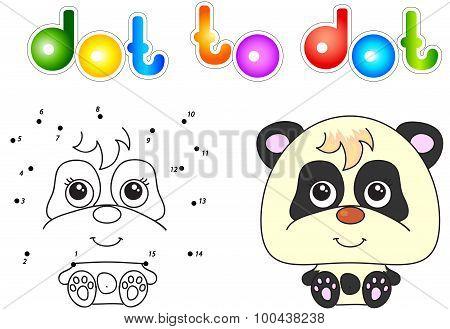 Funny And Cute Panda