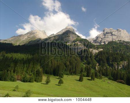 Grindelwald Mountain Wilderness