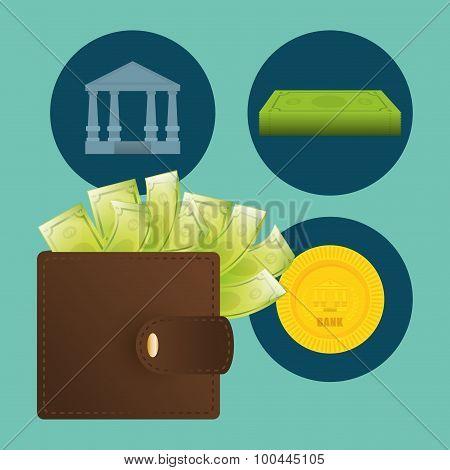 Bank design