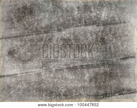 Designed Abstract Moldy Paper Background