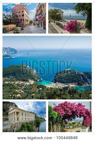 Corfu Set