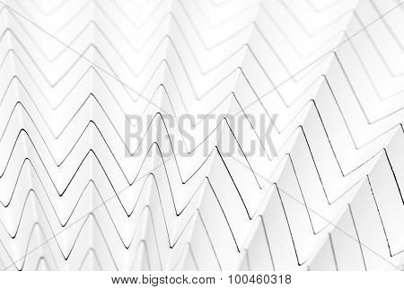 Dizzy Lined Paper Background