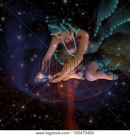 Spirit Of The Stars