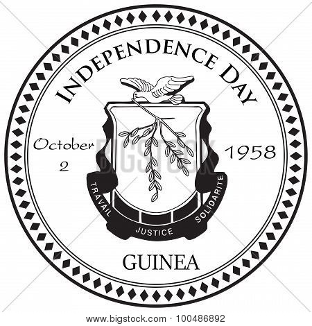 Independence Day Guinea
