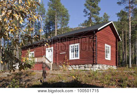 MALA, SWEDEN OCTOBER 10