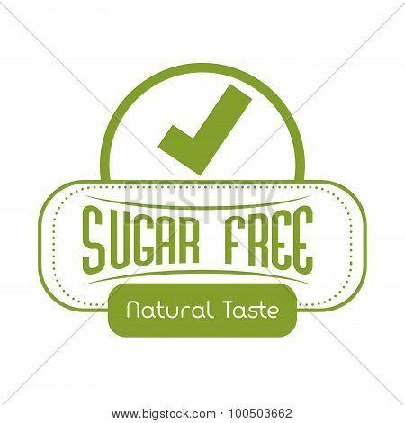 Sugar free design