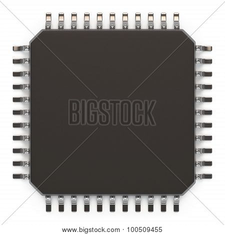 Microchip unit