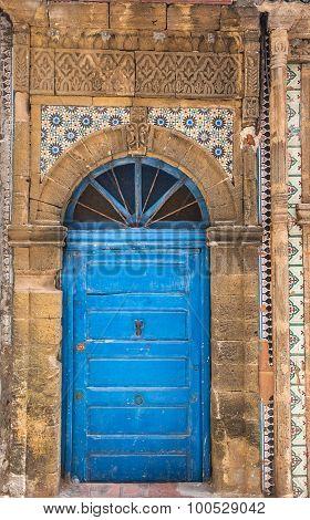 Ancient Doors, Essaouira, Morocco