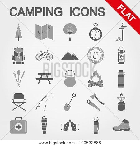 Camping, trevel and tourism.
