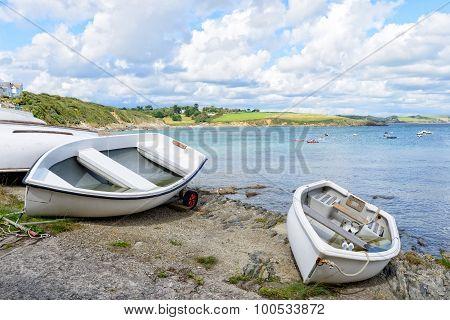 Summer At Portscatho
