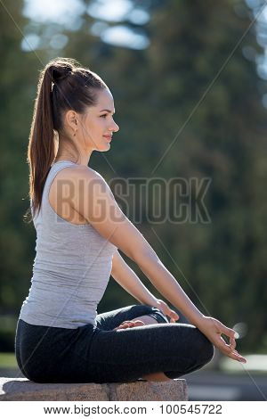Street Yoga: Relaxation