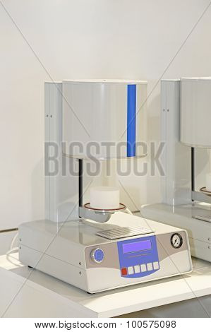 Dental Ceramic Oven