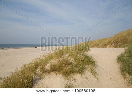 Blokhus Beach
