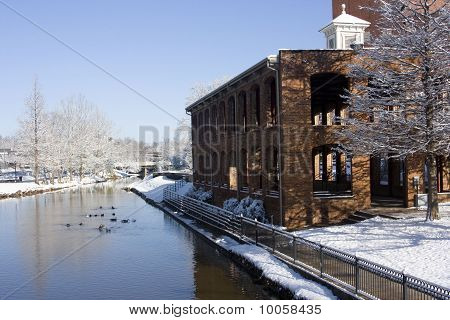 Reedy River Greenville, SC