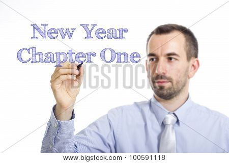 New Year Chapter One