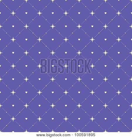 Hearts, Dots And Stars.