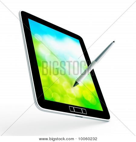 Modern device
