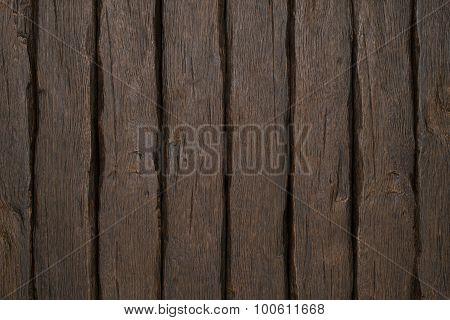 Rustic Wooden Board