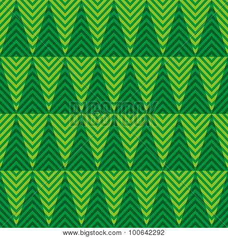 Seamless Christmas Gift Wrapping Pattern