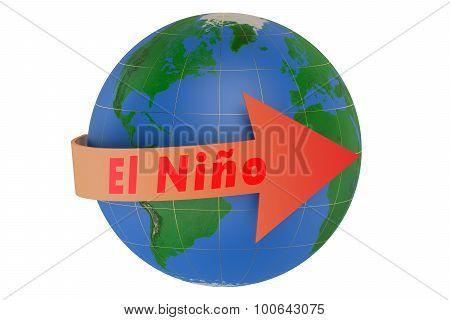 El Nino Concept