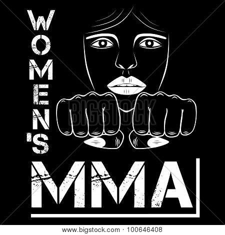 Female Mma