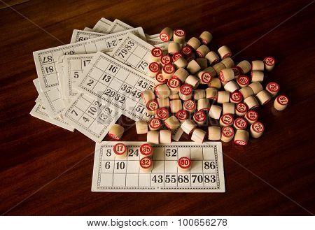 Soviet Lotto