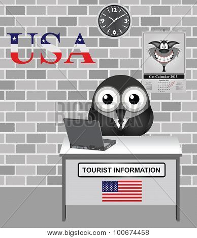 USA Tourist Information
